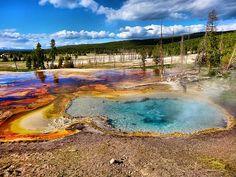 Title  Colors Of Nature   Artist  Dan Sproul   Medium  Photograph - Photograph-digital