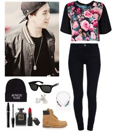 fd5d383c7c7a4 Going to JYP with Jackson (requested by anon) - Admin K First Date Outfits