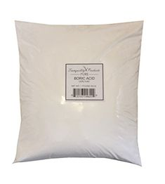 Tranquility Products 1lb Boric Acid Powder ** You can find out more details at the link of the image.