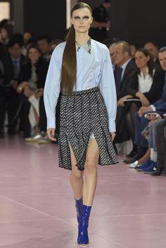 Dior RTW Fall 2015   WWD