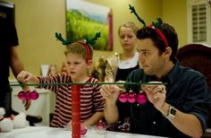 Used some of these games for kids and adults at a Christmas party, was great! - Christmas Games & Party Themes