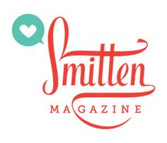 SMITTEN LOGO  Design Firm: Hoppmann Creative, Charleston, SC