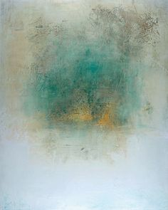 DIANNE MARTIA, mixed media : oil, wax, pigment on board