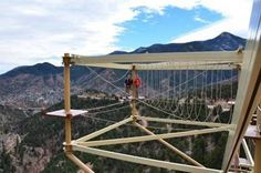 Colorado Springs attractions = so many things to do this summer!