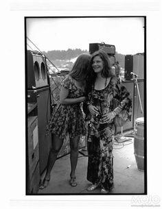 joplin Woodstock stage 1969 | Woodstock 69