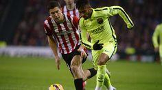 Skuad Barcelona Di Takdirkan Bertemu Athletic Bilbao - Dua tim yang akan maju ke final Copa del Rey