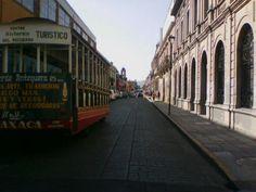 Oaxaca, capital,Mexico