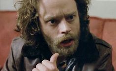Brad Dourif in Eyes Of Laura Mars. He really pulled off well the wild hair and beard look.