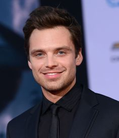 21 Times Sebastian Stan Was Too Damn Hot