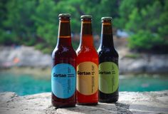 While Croatia is deep into their craft beer revolution, it's always nice to learn about the newcomers on the scene, such as Pula's first e...