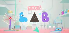 Free Amazon Android App of the day for 5/08/2015 only! Normally $2.99 but for today it is FREE!! Toca Lab Product Features Meet the 118 elements from the periodic table 6 different tools to experiment with A new & unique way to get introduced to science Beautiful original artwork No in-app purchases or advertising