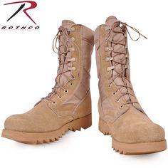 【楽天市場】ROTHCO ロスコ 米軍ジャングルブーツリップルソール デザートタン ミリタリーブーツ ブーツのアッパーはスエードレザー(本革使用) 送料無料 ROTHCO ロスコ ブーツ ROTHCO ロスコ mss WIP 新生活:ミリタリーセレクトショップWIP Shoe Boots, Shoes, Combat Boots, Army, Costumes, Fashion, Men Boots, Men's, Gi Joe