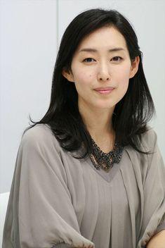 木村多江 Tae Kimura