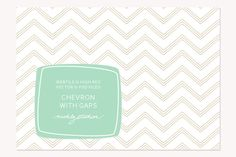 VECTOR & PSD Hand Drawn Chevron gap by michLg studios on Creative Market