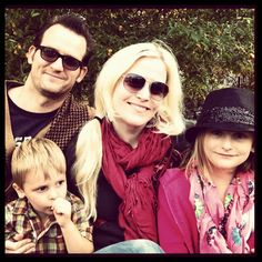 ♥ My Family, My World ♥