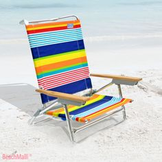 easy in easy out beach chair by rio $59.90 http://www.beachmall