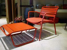 Ocean Ethimo - lounge armchair