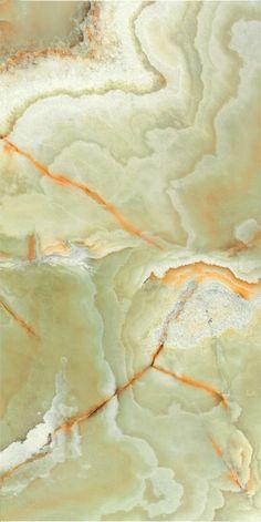 Habitat Ceramics Fenix Verde 50x100 см Onyx Marble, Green Marble, Stone Texture, Marble Texture, Art Grunge, Marble Stones, Mellow Yellow, Lock Screen Wallpaper, Textures Patterns