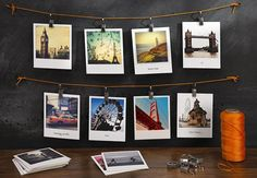 Polaroid Pictures - Polaroid Fotobar | Custom Framed Prints, Photo Gifts, Photo Acrylics, Photos on Canvas