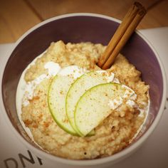 This fabulous recipe of Captain Black's Rum and Apple Oats was kindly given to us by Ben Black and Justin Jeffries from My Family Care to support the Rude Health Porridge Championships.