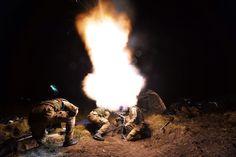 #para #regiment #mortar #army #british #photography