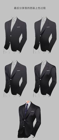 Suit/Jacket