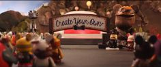 Disney's First Vinylmation Film Creates A Blank Canvas For Life  #BlankandBow #CleverGirls #ad http://www.surfandsunshine.com/disney-blank-vinylmation/