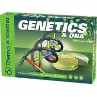 Genetics & DNA Science Kit