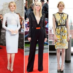 Emma Stone's Style Heats Up as The Amazing Spider-Man Tour Continues - www.fabsugar.com