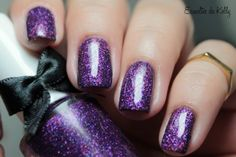Esmaltes da Kelly: Ana Carolina EDK