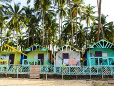 Where to Eat, Stay and Play in Goa, India - Condé Nast Traveler