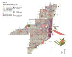 Miami 21: a New Zoning Code for the City; Duany Plater-Zyberk & Co. LLC