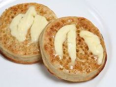 Crumpets © Monkey Business Images | Dreamstime.com