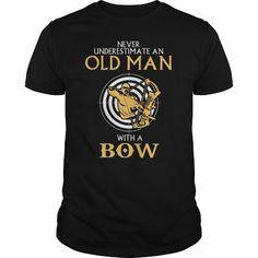 I Love Archery Shirts & Tees