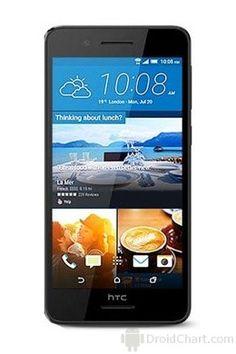 HTC Desire 728 / D728