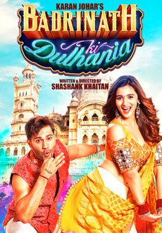 Badrinath Ki Dulhania is the only film that kept things alive at the box office this month. - Box office round up March: Badrinath Ki Dulhania is the sole saviour of the disastrous month of 2017 Hindi Movies Online Free, Download Free Movies Online, Badrinath Ki Dulhania Movie, Bollywood Movies 2017, Movie Ringtones, Indie Movies, Popular Movies, India, Crow Logo
