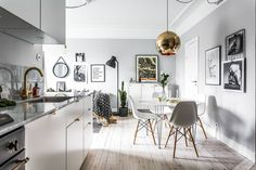 Perfect Scandinavian interior design inspiration. Are you looking for unique and beautiful art photo prints to create your gallery wall... Visit bx3foto.etsy.com