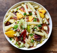 17 Pasta Salad Recipes that Are Way Better Than You Knew Pasta Salad Could Be