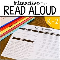 Read aloud lessons for the whole year at your fingertips! Kick your read aloud up a notch or two with focused, planned out lessons all ready for you to print and teach. Each page includes an intro to prepare students for their learning and higher level thinking questions with the page numbers of where to stop in the text. There are 64 one-page lessons with stopping points and discussion questions for skills taught throughout the year.
