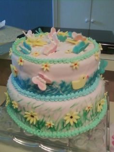 Baby Shower for my daughter