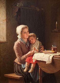 JOHANN GEORG MEYER VON BREMEN  (Bremen, Alemanha, 28 de outubro de 1813 – 1886)
