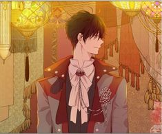 Is he jettie's father? Manhwa Manga, Manga Anime, Anime Art, Cute Anime Boy, Anime Guys, Online Manga, My Princess, Shoujo, Webtoon
