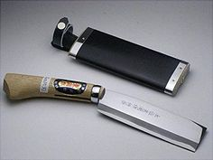 HONMAMON AZUMASYUSAKU Hatchet 150mm abt 59 Inch for Right Hander Blade Edge  Shirogami Steel *** You can get additional details at the image link.