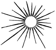 images of sun drawing simple - Google Search                                                                                                                                                                                 More