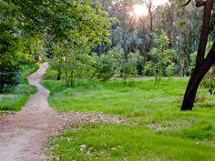 Ralph B. Clark Park, La Habra