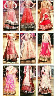 Manish Malotra designs 2