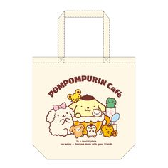 Goods Goods   Pomupomu pudding cafe Harajuku