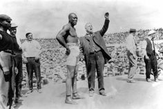 jack johnson boxer - Google Search