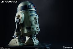 Star Wars R2-D2 Premium Format(TM) Figure by Sideshow Collec | Sideshow Collectibles