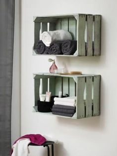 2 DIY-Ideen: Upcycling mit Obstkisten The post 2 DIY-Ideen: Upcycling mit Obstkisten appeared first on Stauraum ideen. 2 DIY-Ideen: Upcycling mit Obstkisten The post 2 DIY-Ideen: Upcycling mit Obstkisten appeared first on Stauraum ideen. Diy Shelves, Diy Decor, Wooden Boxes, Diy Home Decor, Home Diy, Shelves, Crate Shelves, Diy Furniture, Home Decor